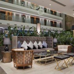 DoubleTree by Hilton Hotel Istanbul - Piyalepasa Турция, Стамбул - 3 отзыва об отеле, цены и фото номеров - забронировать отель DoubleTree by Hilton Hotel Istanbul - Piyalepasa онлайн фото 9