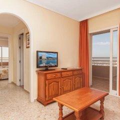 Отель Apartamentos Stella Maris ( Marcari Sl.) Испания, Фуэнхирола - 1 отзыв об отеле, цены и фото номеров - забронировать отель Apartamentos Stella Maris ( Marcari Sl.) онлайн комната для гостей фото 4