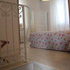 Hotel La Torre Римини ванная фото 2