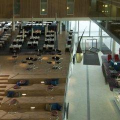 Отель Scandic Stavanger Airport Сола фитнесс-зал фото 3