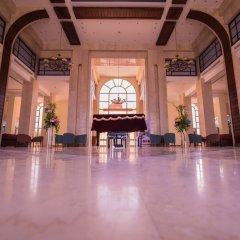 Отель Royal Lagoons Aqua Park Resort Families and Couples Only - All Inclusi