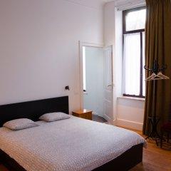 Отель Albert Moliere Брюссель комната для гостей