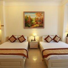 Tulip Hotel Da Lat Далат комната для гостей фото 2