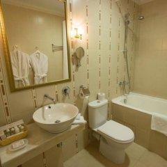 Гостиница Чехов ванная фото 2