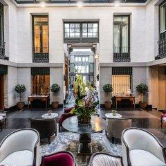 Отель Palacio San Martin Мадрид фото 3
