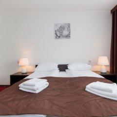 Мини-Отель Атрия комната для гостей фото 9