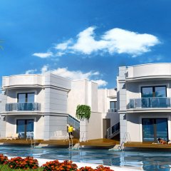 Отель Aquasis Deluxe Resort & Spa - All Inclusive фото 8