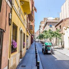 Отель Opening Doors Gracia Испания, Барселона - отзывы, цены и фото номеров - забронировать отель Opening Doors Gracia онлайн фото 2