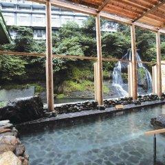 Отель New Shiobara Япония, Насусиобара - отзывы, цены и фото номеров - забронировать отель New Shiobara онлайн бассейн фото 2
