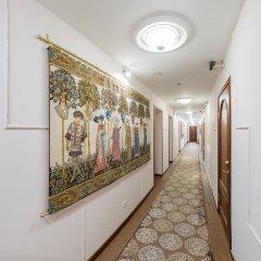Трезини Арт-отель интерьер отеля