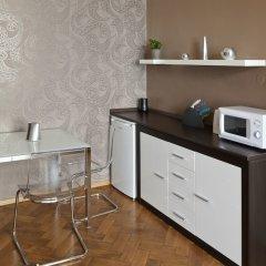 Отель Old Town - Dusni Apartments Чехия, Прага - отзывы, цены и фото номеров - забронировать отель Old Town - Dusni Apartments онлайн в номере фото 2