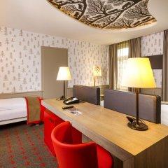 Отель Swiss Night by Fassbind удобства в номере фото 2