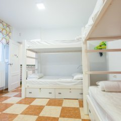 Oh My Hostel комната для гостей фото 4