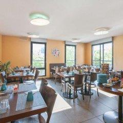 Отель Appart'City Confort Lyon Vaise