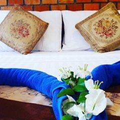 Отель Lanta New Beach Bungalows комната для гостей фото 3