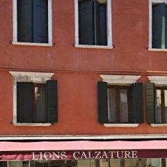 Отель Adriatico Италия, Венеция - отзывы, цены и фото номеров - забронировать отель Adriatico онлайн балкон
