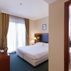 Smooth Hotel Rome West комната для гостей фото 5