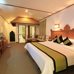 Hotel Amazing Nyaung Shwe комната для гостей фото 4