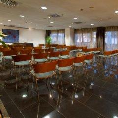 Отель Eurohotel Diagonal Port (ex Rafaelhoteles) фото 2