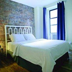 Отель TEN15NYC комната для гостей фото 5