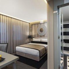 Ramada Hotel & Suites Istanbul Sisli комната для гостей