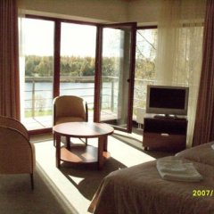 Отель Vingis Литва, Мариямполе - отзывы, цены и фото номеров - забронировать отель Vingis онлайн комната для гостей