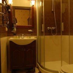 Гостиница Гостевой дом Андреевский Украина, Львов - отзывы, цены и фото номеров - забронировать гостиницу Гостевой дом Андреевский онлайн ванная