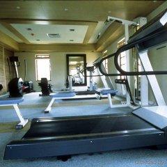 Отель Hilton Mauritius Resort & Spa фитнесс-зал фото 2