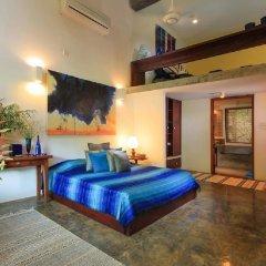 Отель Saffron & Blue - an elite haven комната для гостей фото 4