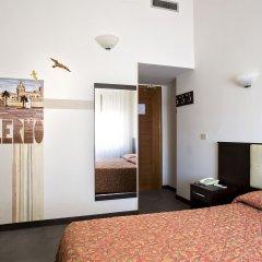 Отель Bellavista Италия, Лидо-ди-Остия - 3 отзыва об отеле, цены и фото номеров - забронировать отель Bellavista онлайн комната для гостей фото 4
