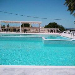 Thalia Hotel бассейн фото 3