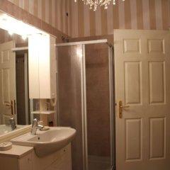 Отель Tenuta I Massini Италия, Эмполи - отзывы, цены и фото номеров - забронировать отель Tenuta I Massini онлайн ванная