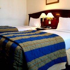 York International Hotel комната для гостей фото 4