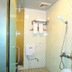 Apple Hotel Ganzhou ванная