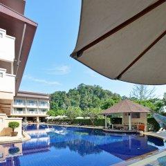 Отель Srisuksant Resort фото 5