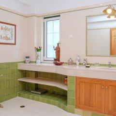 Отель Villa With 4 Bedrooms in Comporta, With Private Pool, Enclosed Garden ванная фото 2