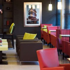 Quality Hotel Antwerpen Centrum Opera гостиничный бар фото 2