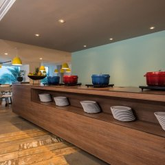 Отель Calypso Beach Колумбия, Сан-Андрес - отзывы, цены и фото номеров - забронировать отель Calypso Beach онлайн интерьер отеля фото 3