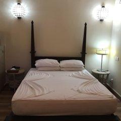 Отель Thambapanni Retreat Унаватуна комната для гостей фото 4