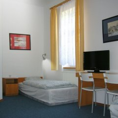 Отель Ami Hotel Польша, Вроцлав - отзывы, цены и фото номеров - забронировать отель Ami Hotel онлайн комната для гостей фото 2