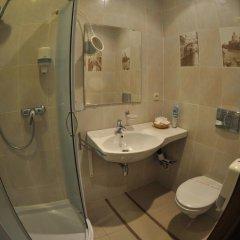 Invite Hotel Max ванная фото 2