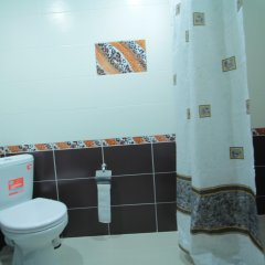 Hotel Friends Волгоград ванная фото 2
