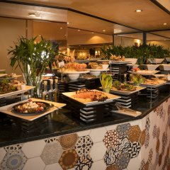 Inn & Go Kuwait Plaza Hotel питание фото 3