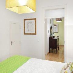 Отель Feeling Lisbon Pessoa Португалия, Лиссабон - отзывы, цены и фото номеров - забронировать отель Feeling Lisbon Pessoa онлайн комната для гостей фото 4