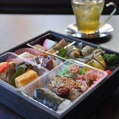 Отель Candeo Hakata Terrace Фукуока питание