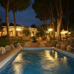 Park Hotel Villaferrata бассейн фото 2