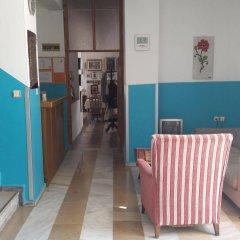 Turan Apart Турция, Мармарис - отзывы, цены и фото номеров - забронировать отель Turan Apart онлайн интерьер отеля