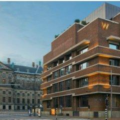 Отель W Amsterdam