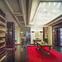 Отель Grand Hotel Via Veneto Италия, Рим - 4 отзыва об отеле, цены и фото номеров - забронировать отель Grand Hotel Via Veneto онлайн спа