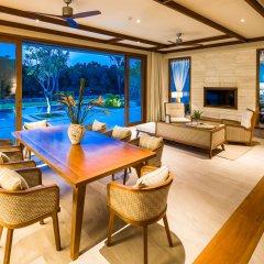 Отель Fusion Resort Phu Quoc Вьетнам, остров Фукуок - отзывы, цены и фото номеров - забронировать отель Fusion Resort Phu Quoc онлайн комната для гостей фото 2